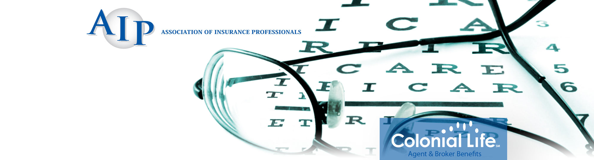 AIP Vision Insurance for Colonial Life Agents and Brokers